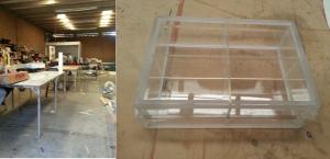 taller de moldes