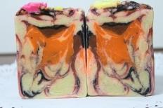 Enero challenge soap butterfly