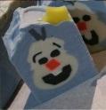 Olaf jabon